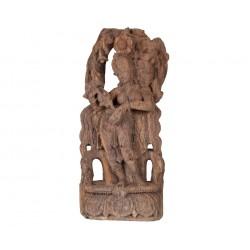 estatua de granito