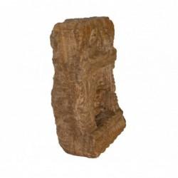decoración de piedra