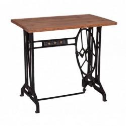 mesa antigua para máquina...