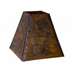 caja arrocera de madera